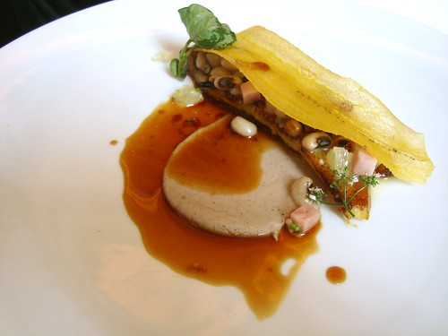 Plantain @ Eleven Madison Park (NY)