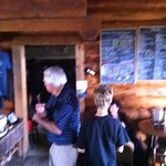 20120728 Lake Agnes - 45