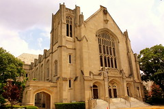 First Baptist Church - Jackson, MS