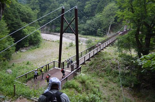 栗山ふるさとサマーウォーク2012