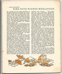 König 1: Eine gute Wiener Mehlspeise (I)
