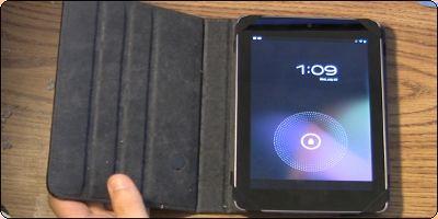 La Google Nexus 7 devrait avoir sa