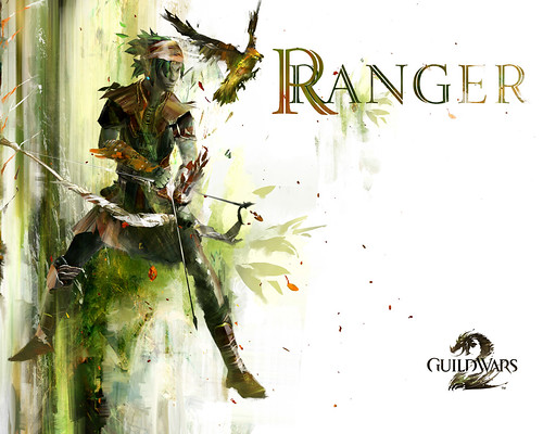 Guild Wars 2 Ranger Profession Guide
