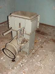 Chernobyl Duga 'Steel Yard' Over-the-Horizon ABM Radar