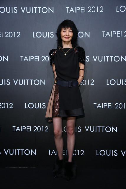 Maggie Cheung (1)