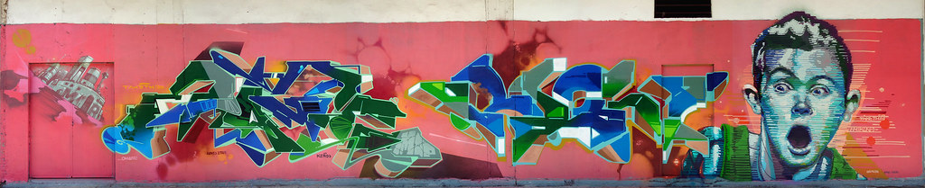 Rage-Blow-Frik (Vitoria)