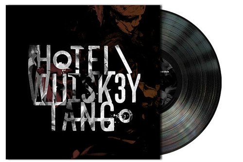 Whiskey vinyls