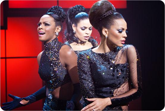 sparkle trio