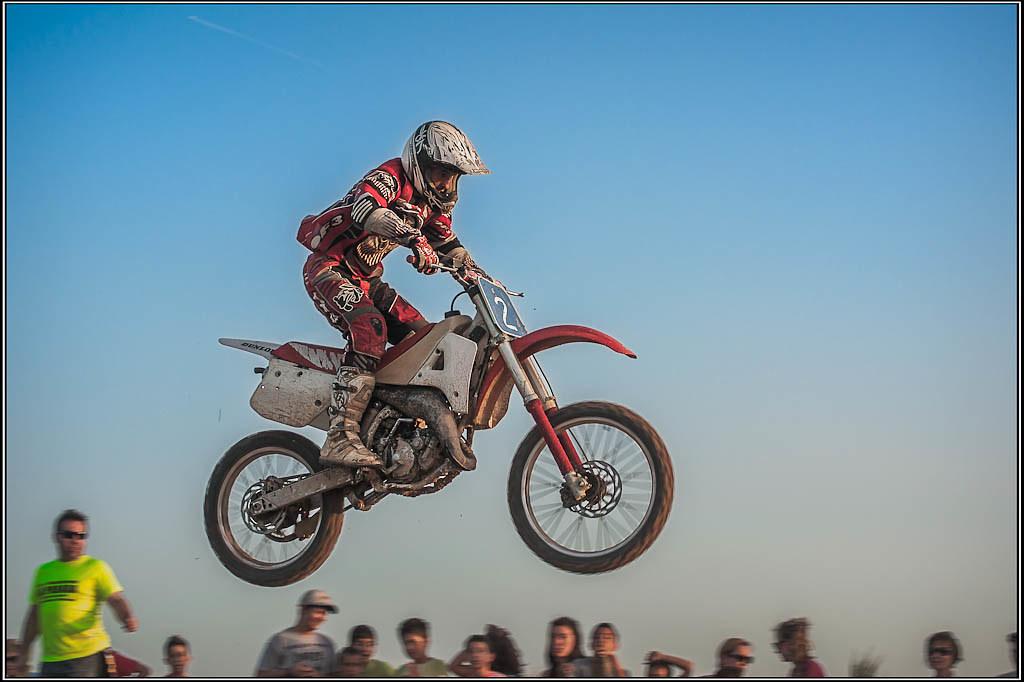 Motocross - Puebla de Azaba (Salamanca)