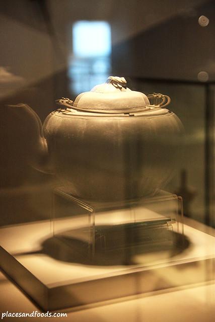 royal selangor lucky teapot