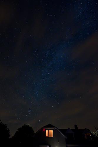 My Night Sky