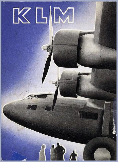 KLM 1936