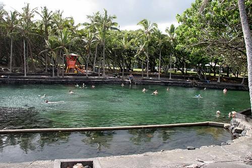 Ahalanui Park