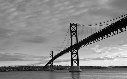 Mount Hope Bridge by Bell7283