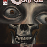 Exquisite Corpse Collection 1 Cover