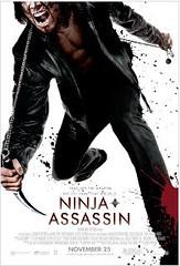 Ninjanın İntikamı - Ninja Assassin (2010)
