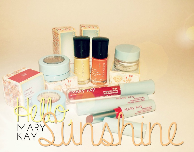 Mary Kay Hello, Sunshine