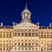 Royal Palace of Amsterdam, the Netherlands by Maria_Globetrotter