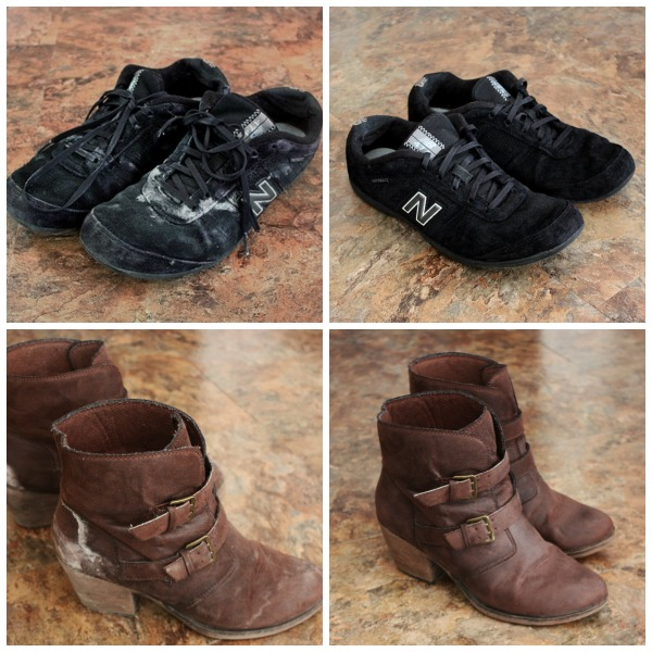How to Remove Salt Stains from Shoes How to Remove Salt Stains from Shoes new picture