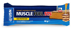 USN Muscle Fuel STS Protein Bar