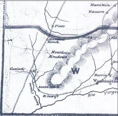 Major Henry Prince map2