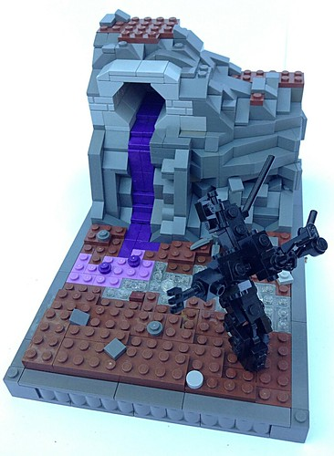 Beautiful Lego 2: Dark