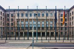 Ministerio Federal de Finanzas // Bundesministerium der Finanzen
