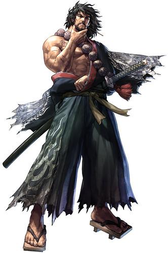 Soulcalibur Lost Swords