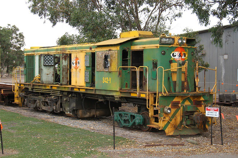 Whait Reserve - South Australia - Tripcarta