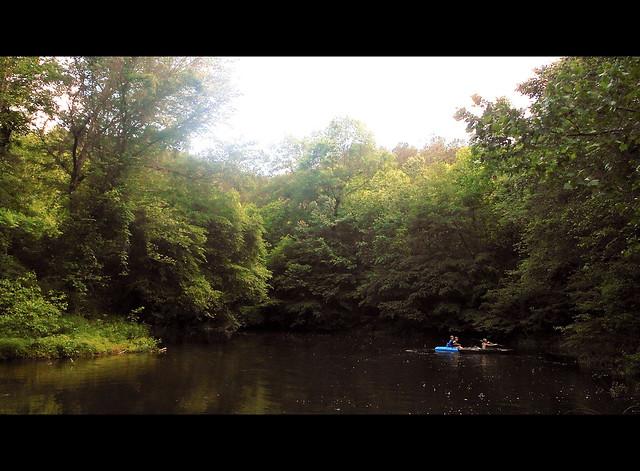 little terrapin creek