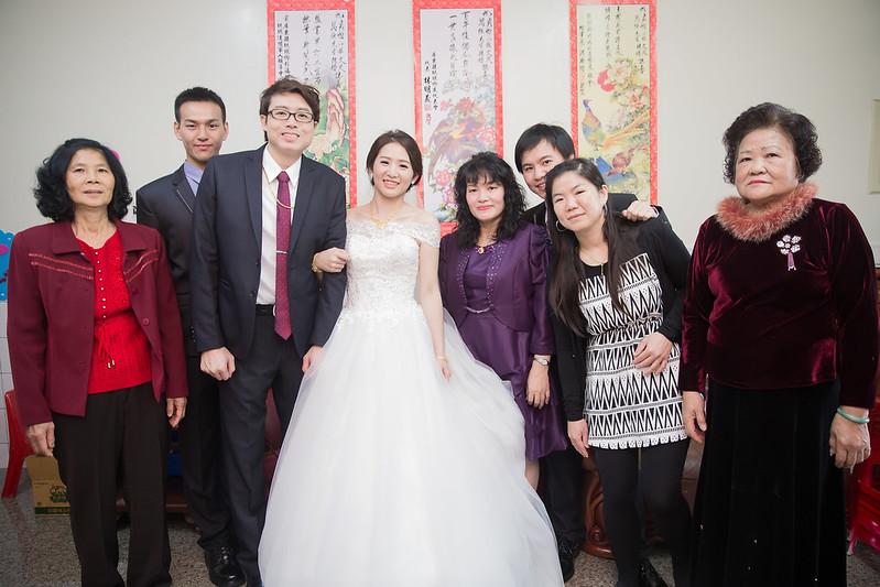 [高雄婚攝]恩任&貞怡-君鴻國際酒店-教會儀式-婚禮紀錄