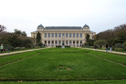 Paris - Muséum national d'Histoire naturelle