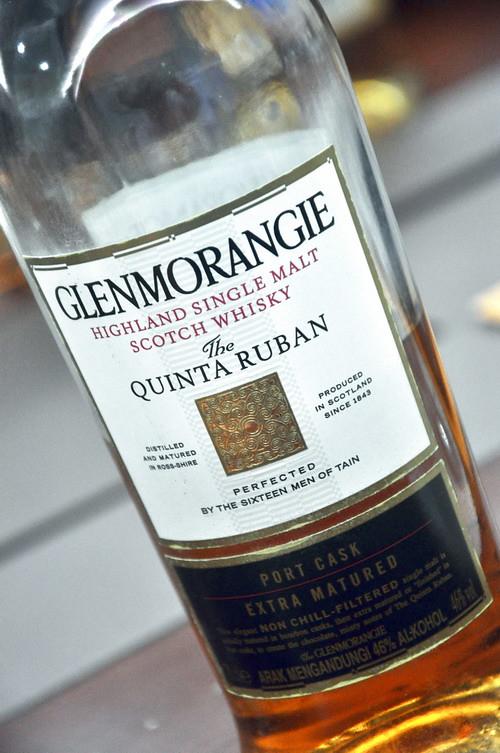 Glenmorangie Ruban
