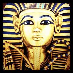 Tutankhamun aka king tut