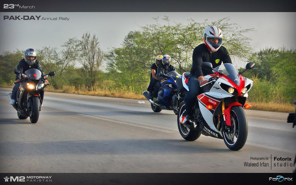 Fotorix Waleed - 23rd March 2012 BikerBoyz Gathering on M2 Motorway with Protocol - 6871399742 3e602368a6 b