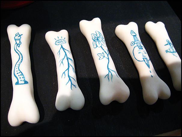 Bones 4