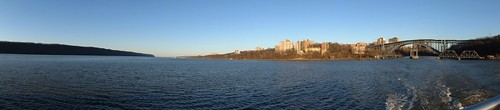 Yes this is New York City Panorama