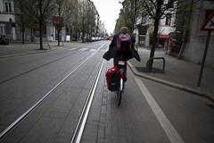 Antwerp Tramway
