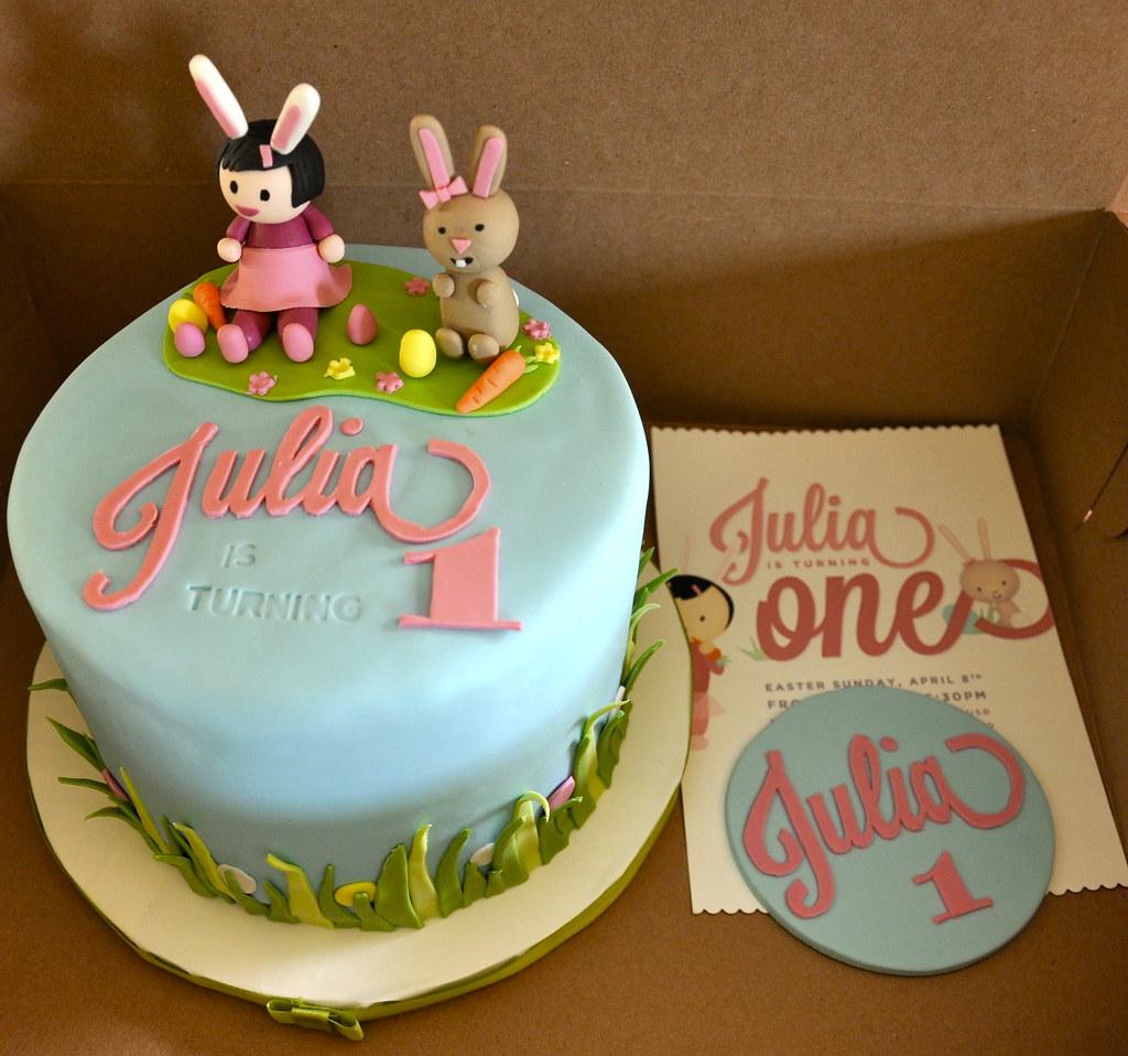独具匠心的 Birthday Cake - 纽约文摘 - 纽约文摘