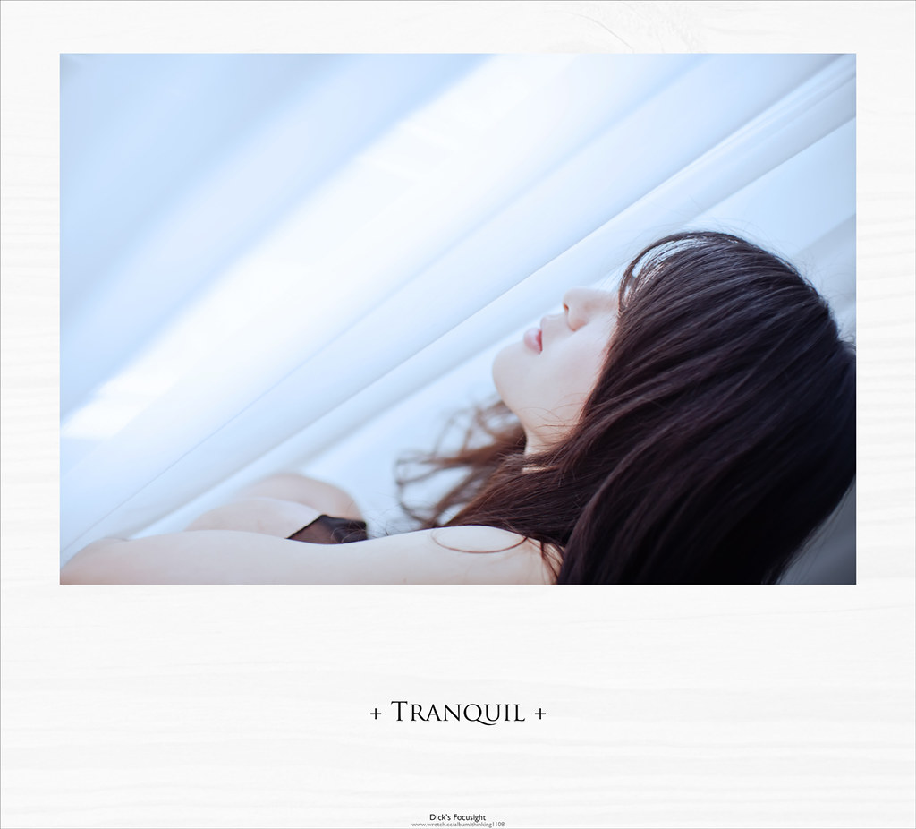 【Emotion】+Tranquil+