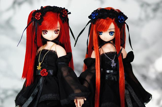aika twin