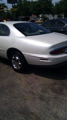 New Member - second 1998 Riv owner 7000266236_610f8afb93_m