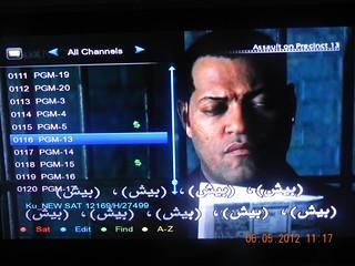 Show Ptv K Feed Biss Key On Pakistani Website - Software Geek