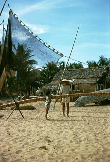 QUI NHON 1965