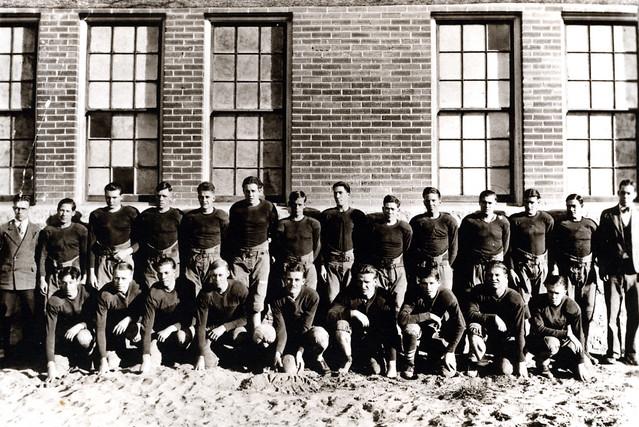 Football Madison