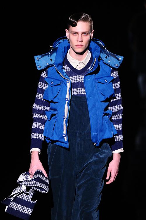 FW12 Tokyo PHENOMENON048_Niklas Kallman(Fashion Press)