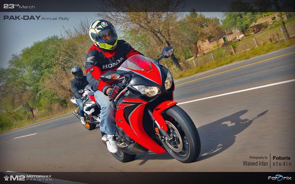 Fotorix Waleed - 23rd March 2012 BikerBoyz Gathering on M2 Motorway with Protocol - 7017468395 5f1b78c5e4 b