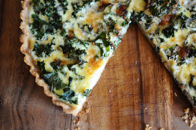 quiche-with-kale-cut