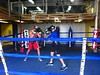 Sparring at American Boxing Club por americanboxingclub