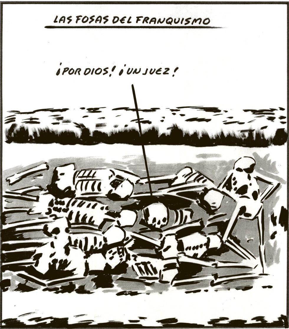 El Roto. El País, 12.04.12